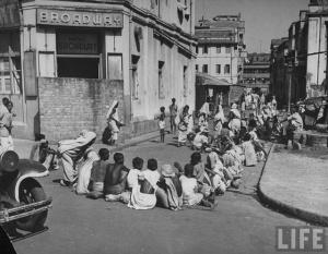 Bengal famine 4